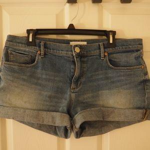 LOFT Shorts - Loft Denim Shorts
